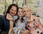 Семья актрисы Ирины Гриневой