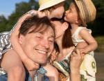 Счастливая семья Сергея Безрукова