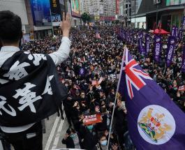 Гонконгские активисты за демократию основали «теневой парламент»: «Демократия не во власти Китая»