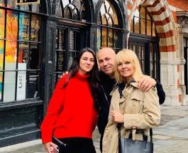 Лиза Пригожина выросла настоящей красавицей:10 фото дочери Иосифа Пригожина