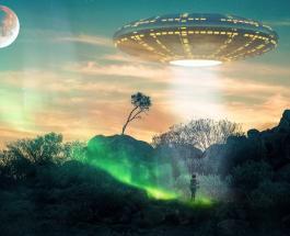 Всемирный день НЛО: Google создал карту активности пришельцев в честь необычного праздника