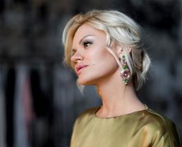 Стройная и очень женственная: новое фото Ирины Круг восхищает поклонников певицы