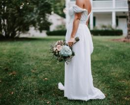 Свадебная компания объединилась с Disney для создания линии подвенечных платьев