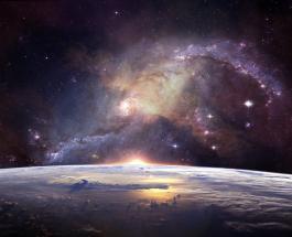 Духи с запахом космоса: новый продукт представила команда NASA