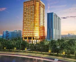 Во Вьетнаме открылся первый позолоченный отель: фото и стоимость проживания в гостинице