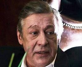 Михаил Ефремов отказался признать вину: новое заявление адвоката артиста