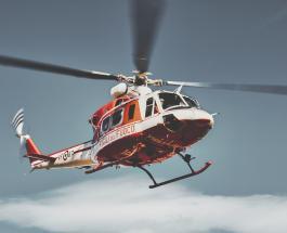 Два человека погибли в результате крушения вертолета в Западной Австралии