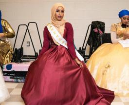 Самый скромный конкурс красоты: на подиум в США выйдут красивые мусульманки