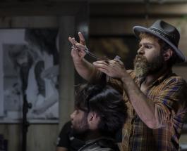Как меняется внешность человека после парикмахерской: необычный фотоэксперимент