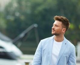 Новая песня Сергея Лазарева уже названа поклонниками певца хитом лета 2020 года