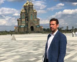 """Звезда """"Бумера"""" Андрей Мерзликин показал поклонникам фото с любимой мамой"""