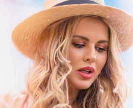 Анна Семенович едва не утонула в подростковом возрасте: певица рассказала об инциденте
