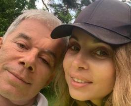 Розовая свадьба Олега Газманова: артист и его супруга празднуют 17 лет совместной жизни