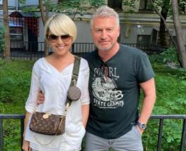 Анжелика Варум раскрыла секрет семейного счастья и поздравила мужа с днем рождения