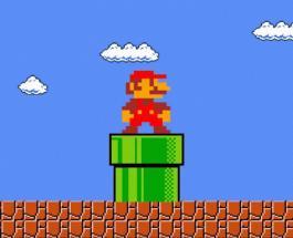 """Первый экземпляр игры """"Super Mario Bros"""" продан на аукционе за рекордно высокую цену"""