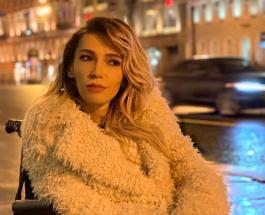 """Мама Юлии Самойловой выглядит ровесницей дочери: семейное фото участницы """"Евровидения-2018"""""""