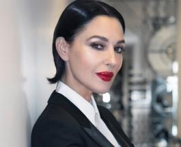 Новые фото Моники Беллуччи: 55-летняя актриса восхищает красотой и молодостью