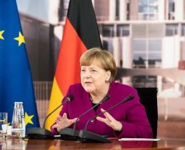 Боится собак и любит переписки: интересные факты об Ангеле Меркель