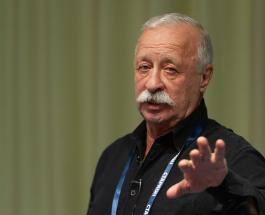 Леонид Якубович отказался от празднования 75-летнего юбилея ради безопасности своих близких