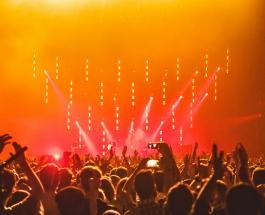Британской полиции понадобилось более 15 часов чтобы остановить незаконный концерт