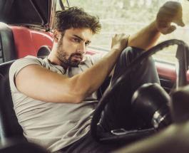 Турецкий актер Альп Навруз – самый желанный холостяк страны: топ-10 фото звезды сериалов