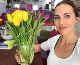 Мерьем Узерли открыла кафе в Берлине: фото атмосферного заведения