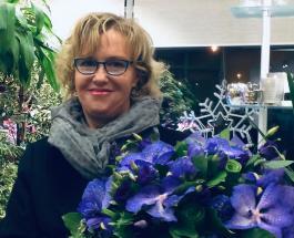 Ирина Розанова очень похожа на маму: актриса показала фото родителей в день своего рождения