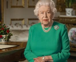 Королевские манеры: как Елизавета II сообщает персоналу что собеседник ей наскучил