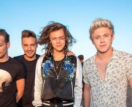 """Юбилей """"One Direction"""": интересные факты об участниках популярной группы"""