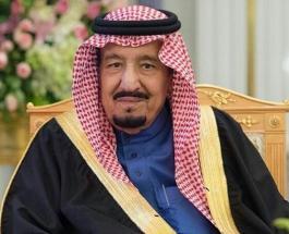 84-летний король Саудовской Аравии перенес операцию по удалению желчного пузыря