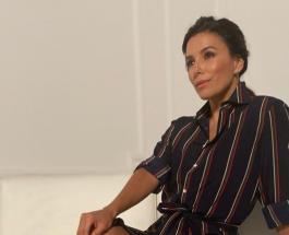 Ева Лонгория вернула былые формы: новое фото 45-летней актрисы восхищает поклонников