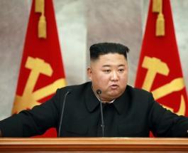 Северная Корея сообщила о первом подозрении на COVID-19