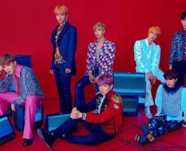 Новый рекорд BTS: группа собрала более 700 000 зрителей на онлайн концерте