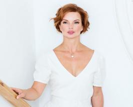 Алиса Гребенщикова без фильтров и макияжа: смелое фото актрисы