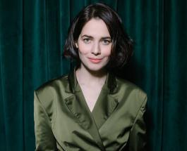 Юлия Снигирь в нежном образе: новое фото актрисы очаровало поклонников