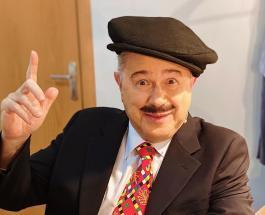 74-летний Евгений Петросян не выглядит на свой возраст: новое фото юмориста