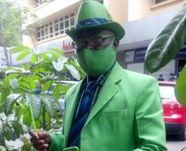 Самый стильный африканец каждый день надевает новый наряд идеально подбирая цвета: 25 фото