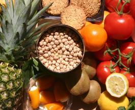 5 мифов о питании вегетарианцев, в которые не стоит верить