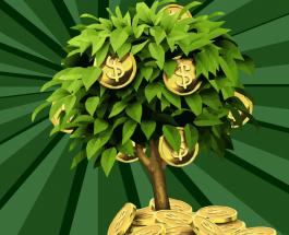 Цвета для желающих разбогатеть: какие оттенки притягивают деньги, как магнит