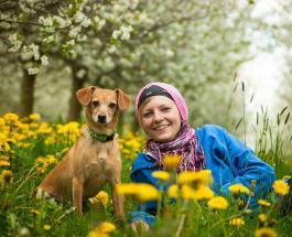 Что делать, если собака боится, и как успокоить питомца в стрессовой ситуации