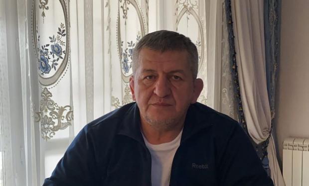 Отец Хабиба