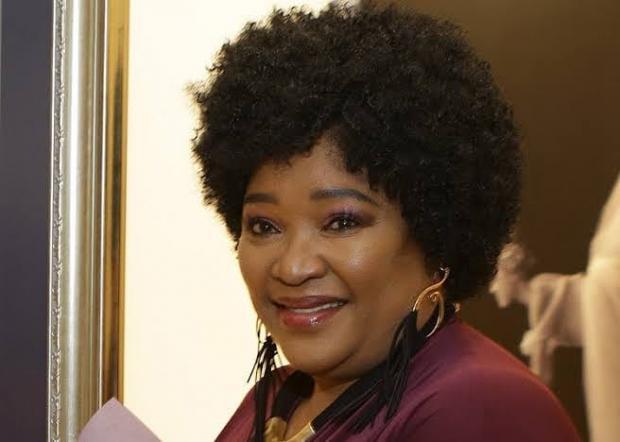 Зиндзи Мандела