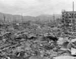 Жизнь спасло опоздание на поезд: история японки Митико выжившей в Хиросиме