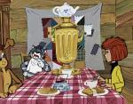 """Мультфильм """"Каникулы в Простоквашино"""" отмечает 40-летний юбилей"""