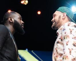 10 лучших боксеров-тяжеловесов по версии журнала The Ring: кто занял первое место в рейтинге