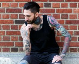 Поклонник Marvel установил мировой рекорд благодаря 34 тату в честь героев киновселенной