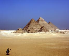 Илон Маск получил приглашение в Египет чтобы узнать историю строительства пирамид