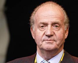 Бывший король Испании решил покинуть страну после обвинений в коррупции