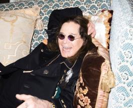 Оззи Осборн восстанавливается после операции на позвоночнике