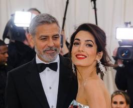 Джордж и Амаль Клуни пожертвовали 100 тысяч долларов в поддержку пострадавших в Бейруте